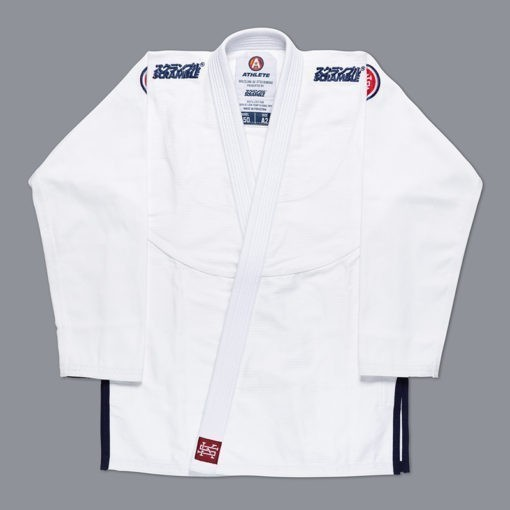 Scramble BJJ Gi Athlete 4 vit 450 1