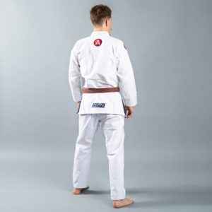 Scramble BJJ Gi Athlete 4 vit 450 4