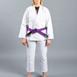 Scramble BJJ Gi Ladies Standard Issue Semi Custom V2 vit 1