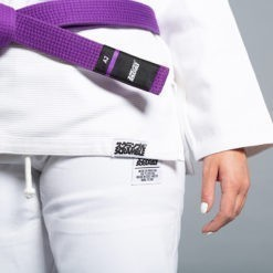 Scramble BJJ Gi Ladies Standard Issue Semi Custom V2 vit 2