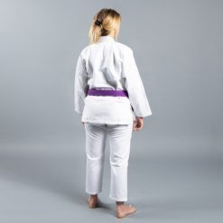 Scramble BJJ Gi Ladies Standard Issue Semi Custom V2 vit 4