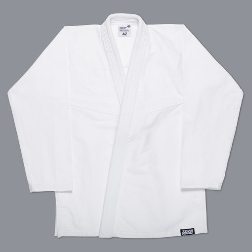 Scramble BJJ Gi Standard Issue Semi Custom V2 Vit 1