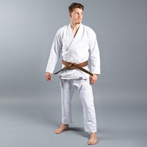 Scramble BJJ Gi Standard Issue Semi Custom V2 Vit 3