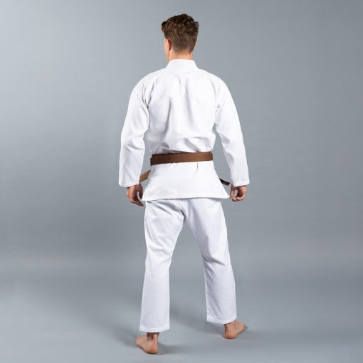 Scramble BJJ Gi Standard Issue Semi Custom V2 Vit 5