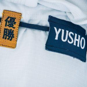 Scramble BJJ Gi Yusho 5