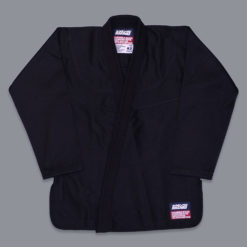 Scramble BJJ Gi standard issue semi custom V3 svart 1