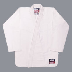 Scramble BJJ Gi standard issue semi custom V3 vit 1