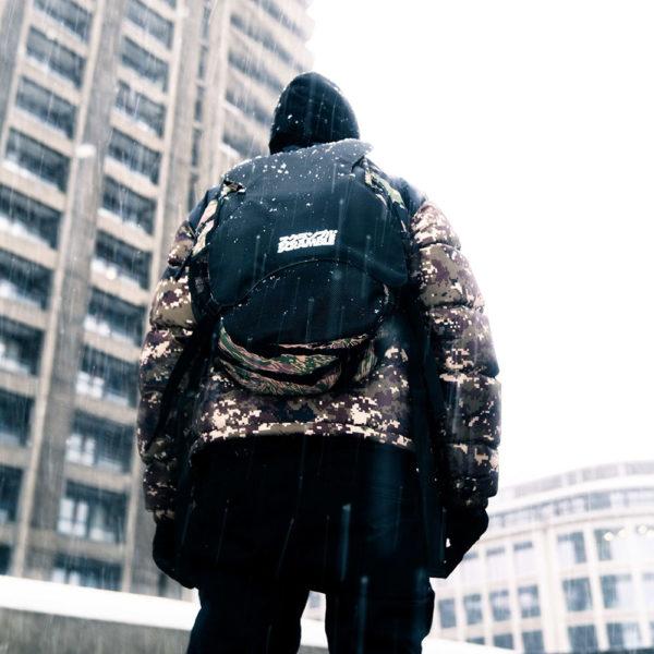 Scramble Backpack Nishi 9