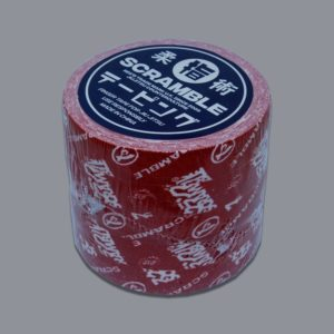 Scramble Finger Tape Yubi Finger Tejp 1