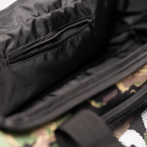 Scramble Gym Bag Minami 3