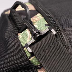 Scramble Gym Bag Minami 4