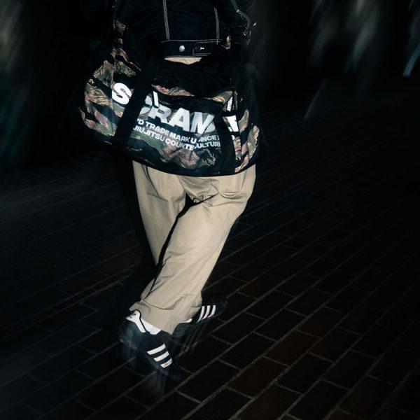 Scramble Gym Bag Minami 7