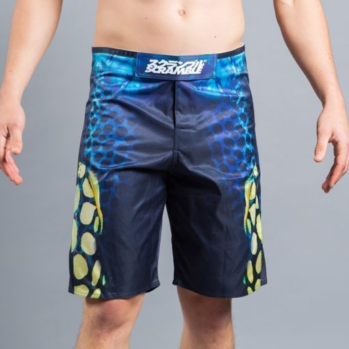 Scramble Pacific Shorts 1 1