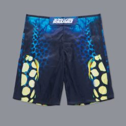 Scramble Pacific Shorts 1