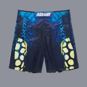 Scramble Pacific Shorts 1