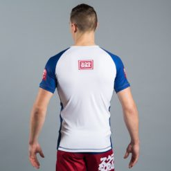 Scramble RWB Rash Guard 2