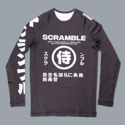 Scramble Rashguard Shadows V2 1