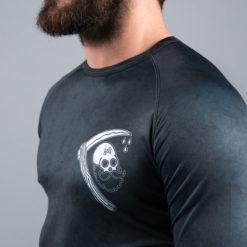 Scramble Rashguard Strong Beard 4