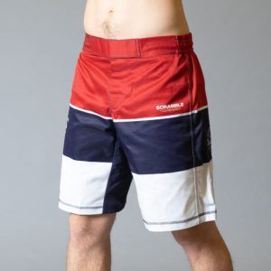 Scramble Shorts BWR 1