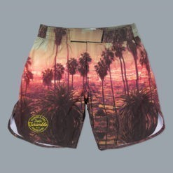 Scramble Shorts Cali 1