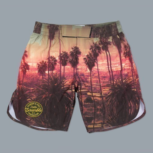 Scramble Shorts Cali 1