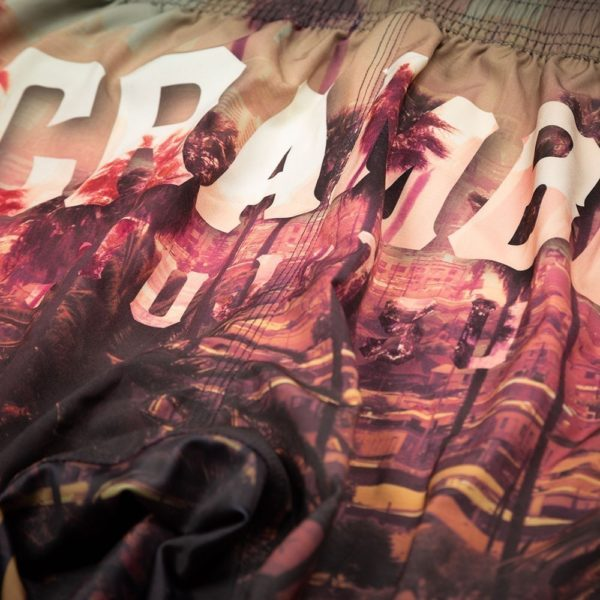 Scramble Shorts Cali 3