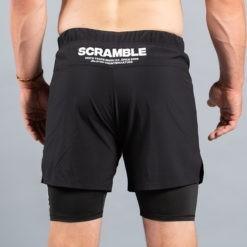 Scramble Shorts Combination 3