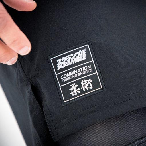 Scramble Shorts Combination svart 2