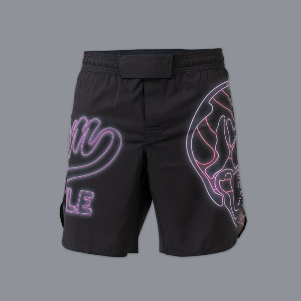 Scramble Shorts Kneeon 1