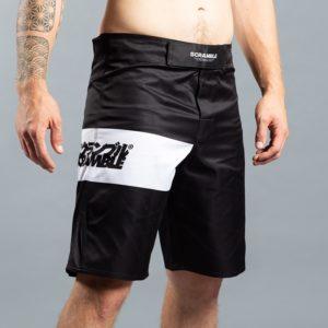 Scramble Shorts Rival 1