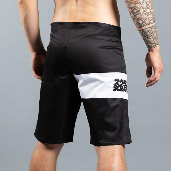 Scramble Shorts Rival 2