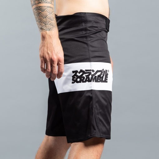 Scramble Shorts Rival 3