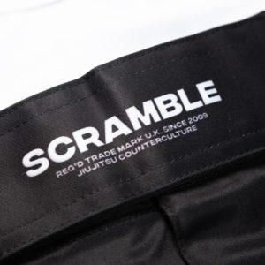 Scramble Shorts Rival 6