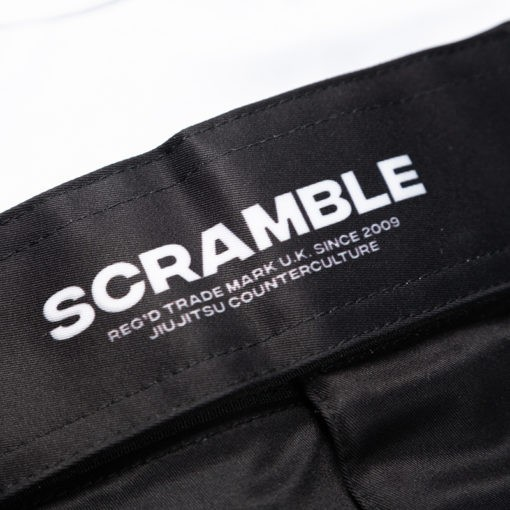 Scramble Shorts Rival 6