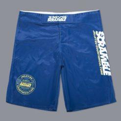 Scramble Shorts Roundel 1