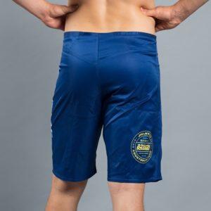 Scramble Shorts Roundel 3