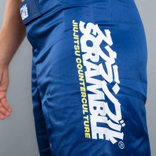 Scramble Shorts Roundel 4