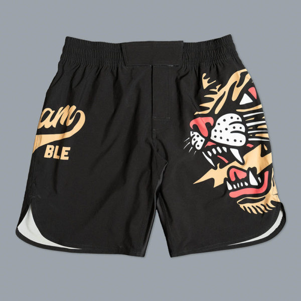 Scramble Shorts Tigre 1