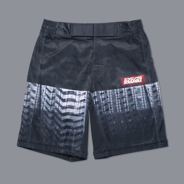 Scramble Shorts Toshi 1
