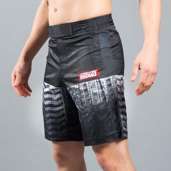 Scramble Shorts Toshi 2