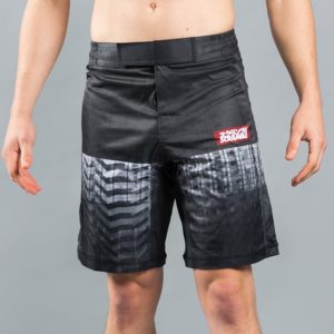 Scramble Shorts Toshi 3