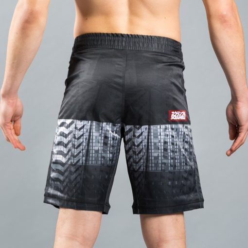 Scramble Shorts Toshi 4