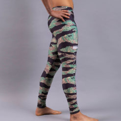 Scramble Spats Base Tigher Camo 3