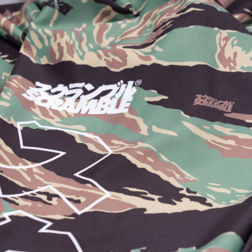 Scramble Spats Base Tigher Camo 5