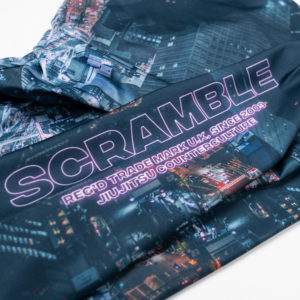 Scramble Spats Kneeon 4