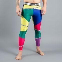 Scramble Spats Rainbow V2 1