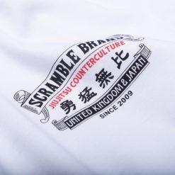 Scramble T shirt Unbeatable 2