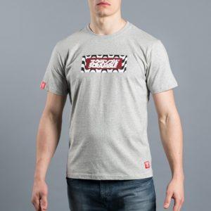 Scramble T shirt World Jiu Jitsu Rio 2