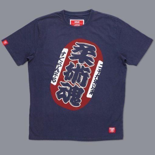 Scramble T shirt World Jiu Jitsu Tokyo 2