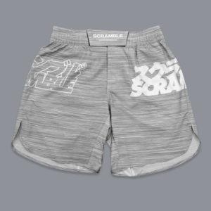 Scramble shorts core gra 1